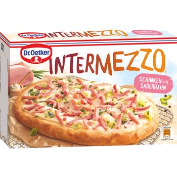 Dr. Oetker Intermezzo