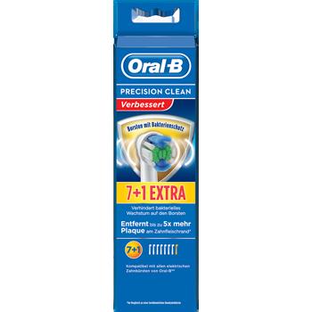 Oral-B Precision Clean Aufsteckzahnbürsten