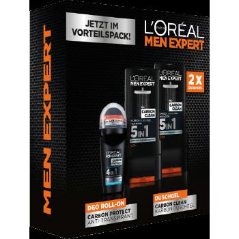 L'Oréal Paris Coffret Men Expert Geschenkpackung