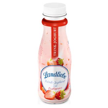 Landliebe Trink-Joghurt oder Buttermilch