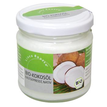 Linea Rousso Bio-Kokosöl