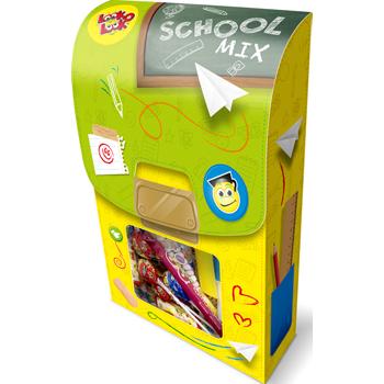 Look-O-Look Schoolmix