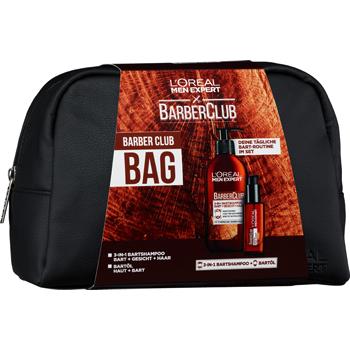 L'Oréal Men Expert Barber Club Bag Bartpflege-Set