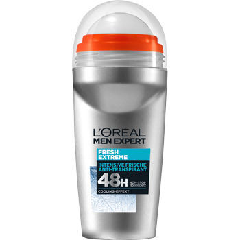 L'Oréal Paris Men Expert Deo-Rollon