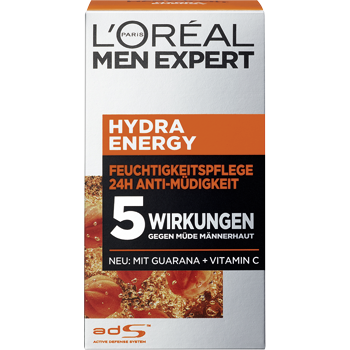 "L""Oréal Paris Men Expert Hydra Energy"