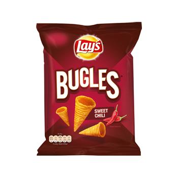 Lay´s Bugles oder Doritos