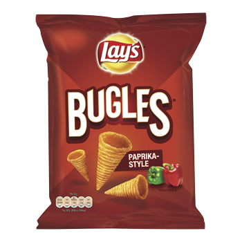 Lay´s Bugles, Doritos oder Mix