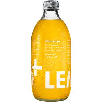 Lemonaid oder Chari Tea