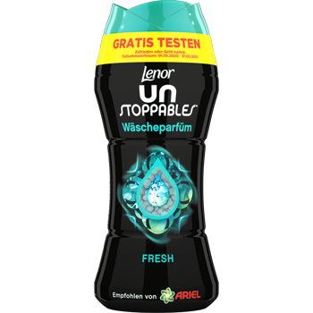 Lenor Unstoppables