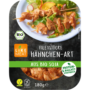 Like Meat Vegane Produkte