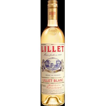 Lillet Aperitif Blanc oder Rosé