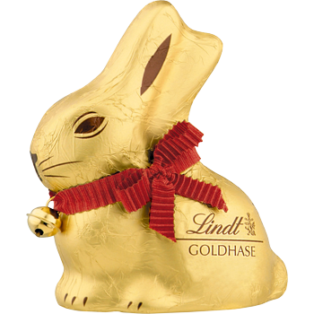 Lindt Goldhase