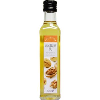 Linea Rousso Walnuss oder Sesam Öl