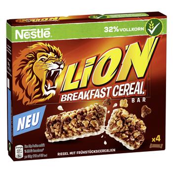 Nestlé Cerealien Riegel
