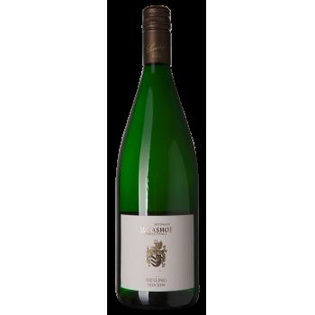 Deutschland - Pfalz - Weingut Lucashof Riesling, Grauburgunder oder Chardonnay