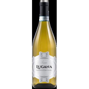 Italien - Venetien - Scaranto Lugana oder Pinot Grigio