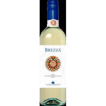 Italien - Umbrien - Lungarotti Brezza Bianco oder Rosato