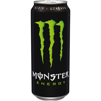 Monster Energy oder Reign