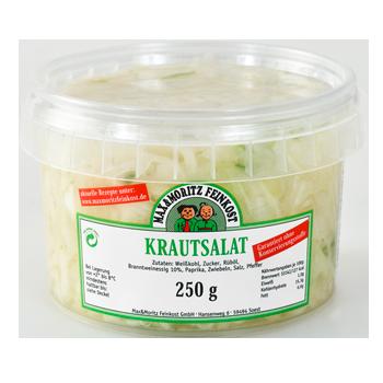 Max & Moritz Feinkost Krautsalat