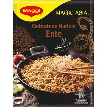 Maggi Magic Asia Fertiggerichte