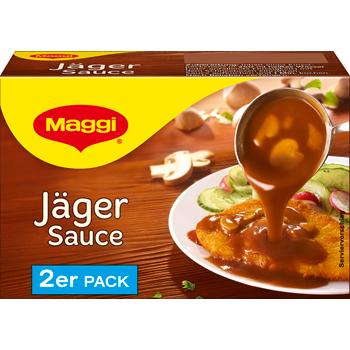 Maggi Saucen