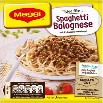 Maggi Fix Produkte