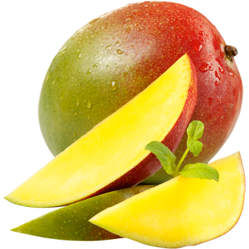 Elfenbeinküste - EDEKA - Mango