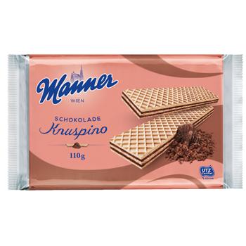 Manner Knuspino