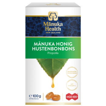 Manuka Health Lutschbonbons