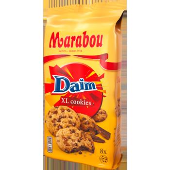 Marabou XL Cookies