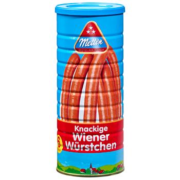 Metten Wiener Würstchen