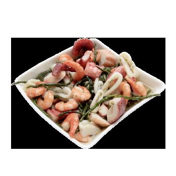 """Meeresfrüchte """"Italia"""""""