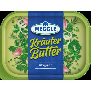 Meggle Butterspezialitäten
