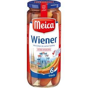Meica Würstchen