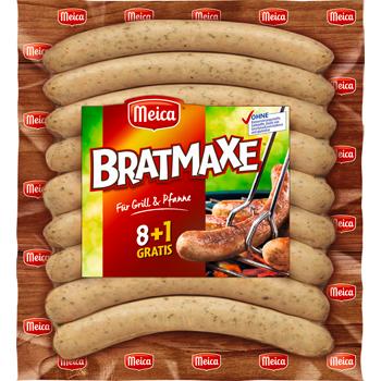 Meica - Bratmaxe