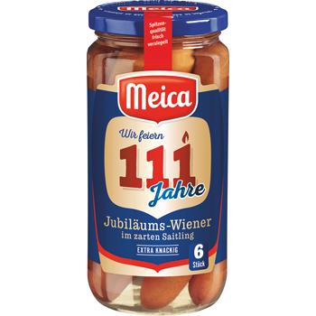 Meica Jubiläums-Wiener