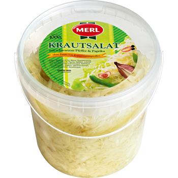 Merl Krautsalat