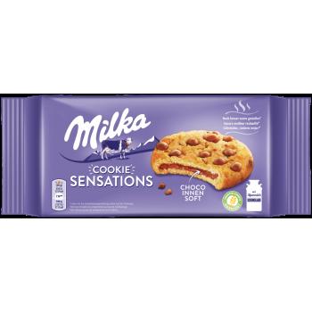 Milka Kekse, Kuchen oder LU Petit Küchlein