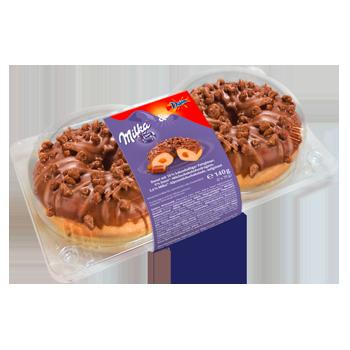 Milka & Daim oder Oreo Donut