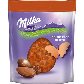 Milka Feine Eier