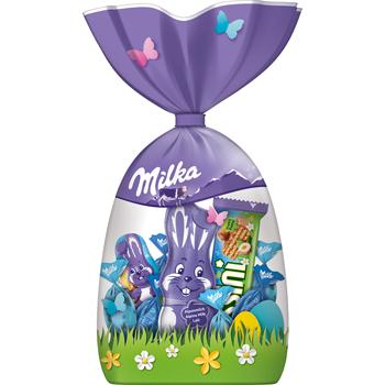 Milka Ostern Schoko-Mix