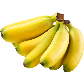 Dole - Mini-Bananen