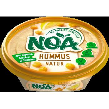 NOA Hummus oder Brotaufstrich