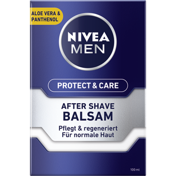 Nivea Men After Shave Balsam