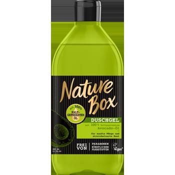 Nature Box Duschgel