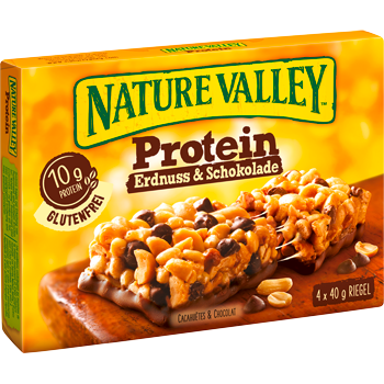 Nature Valley Protein