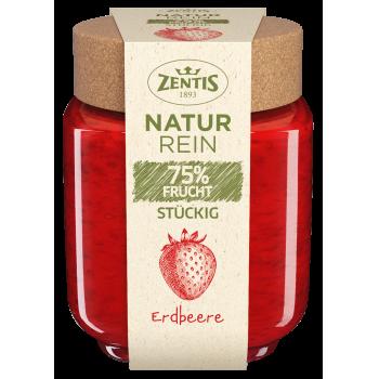 Naturrein Fruchtaufstrich 75%