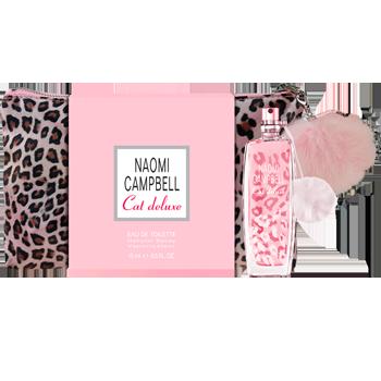 Naomi Campbell Cat Deluxe Geschenkset