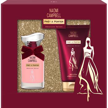 Naomi Campbell Geschenkset