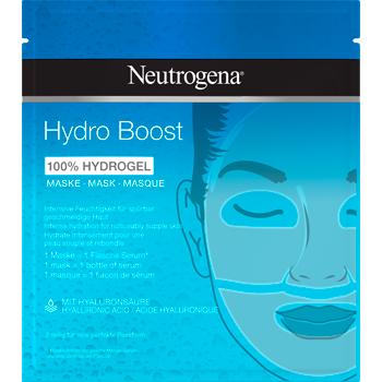 Neutrogena Hydrogel Maske